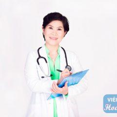 Chuyên gia tư vấn da liễu Huỳnh Huy Hoàng cho rằng: nám da phải trị từ gốc